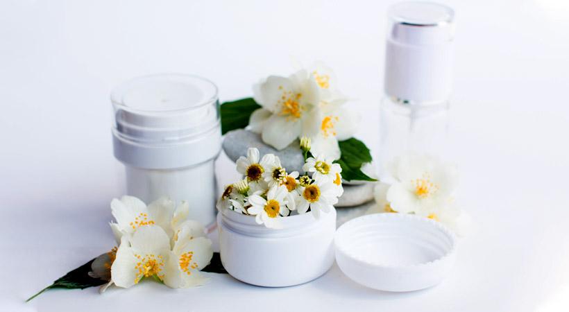 پاک کننده های گیاهی پوست